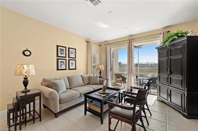 Naples Condo/Townhouse For Sale: 1400 Sweetwater Cv #101