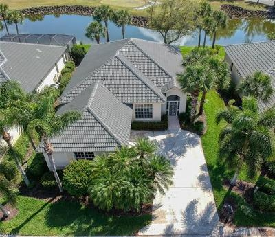 Fort Myers Single Family Home For Sale: 10967 Callaway Greens Ct