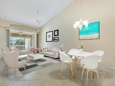Naples Single Family Home For Sale: 8314 Ibis Cove Cir #B-238