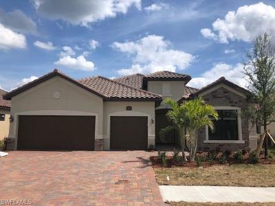 Bonita Springs Single Family Home For Sale: 28041 Kerry Ct