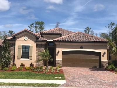 Bonita Springs Single Family Home For Sale: 17360 Galway Run