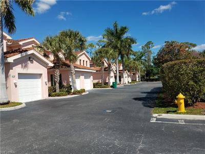 Condo/Townhouse For Sale: 980 Peggy Cir #503