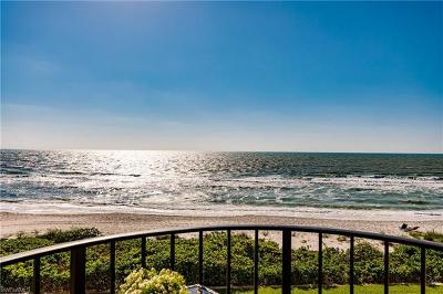 Naples Condo/Townhouse For Sale: 3115 N Gulf Shore Blvd #207S