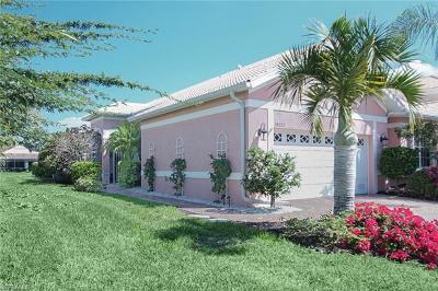 Naples Single Family Home For Sale: 14652 Glen Eden Dr