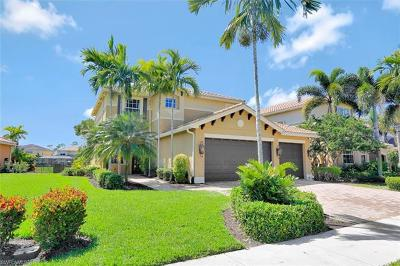 Naples Single Family Home For Sale: 6688 Marbella Ln