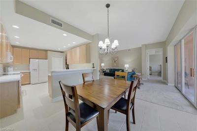 Fort Myers Condo/Townhouse For Sale: 9381 Triana Ter #21
