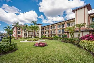 Naples Condo/Townhouse For Sale: 7240 Coventry Ct #321