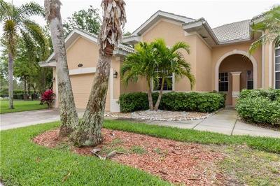 Naples Single Family Home For Sale: 8522 Silk Oak Ln