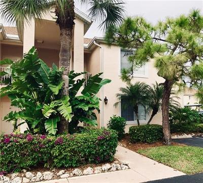 Bonita Springs Condo/Townhouse For Sale: 76 4th St #9-102