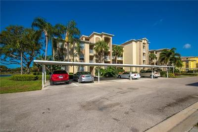Bonita Springs Condo/Townhouse For Sale: 9500 Highland Woods Blvd #101