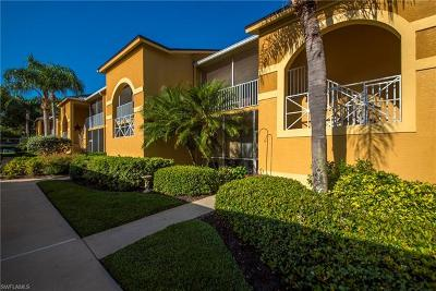 Bonita Springs Condo/Townhouse For Sale: 26490 Sunderland Dr #1205