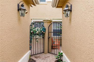 Naples Condo/Townhouse For Sale: 3146 Aviamar Cir #201