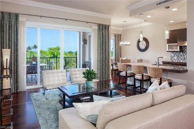 Naples Condo/Townhouse For Sale: 1400 N Gulf Shore Blvd #304