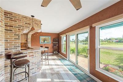Single Family Home For Sale: 107 Round Key Cir #E-9