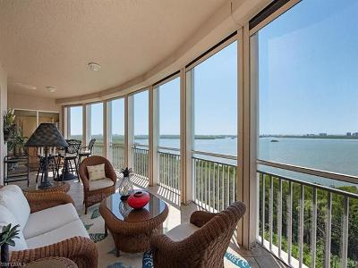Bonita Springs Condo/Townhouse For Sale: 4731 Bonita Bay Blvd #903