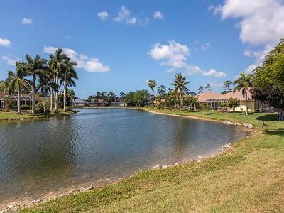 Naples FL Single Family Home For Sale: $329,000