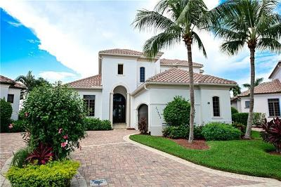 Bonita Springs Single Family Home For Sale: 27553 River Reach Dr