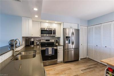 Marco Island Condo/Townhouse For Sale: 200 Stevens Landing Dr #B-305