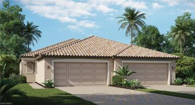 Fort Myers Single Family Home For Sale: 4132 Bisque Ln