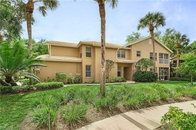 Bonita Springs Condo/Townhouse For Sale: 24809 Lakemont Cove Ln #104