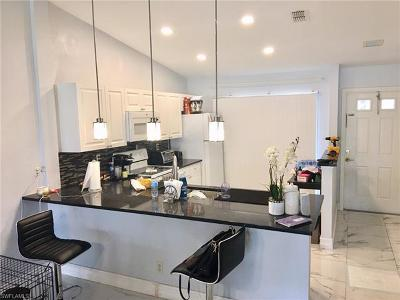 Naples Condo/Townhouse For Sale: 4190 Looking Glass Ln #2