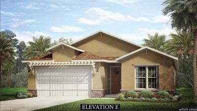 Bonita Springs Single Family Home For Sale: 28181 Seasons Tide Ave