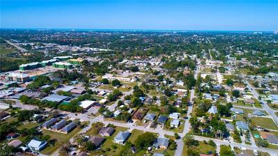 Bonita Springs Residential Lots & Land For Sale: 10685 Hampton St