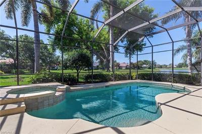 Naples Single Family Home For Sale: 918 Tierra Lago Way