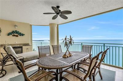 Marco Island Condo/Townhouse For Sale: 980 Cape Marco Dr #1004