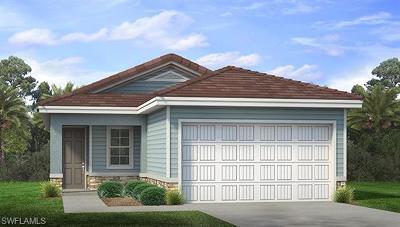 Bonita Springs Single Family Home For Sale: 28277 Seasons Tide Ave