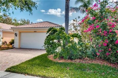 Bonita Springs Single Family Home For Sale: 28015 Boccaccio Way