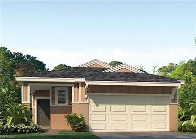 Bonita Springs Single Family Home For Sale: 28285 Seasons Tide Ave