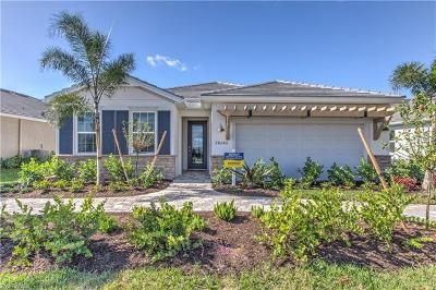 Bonita Springs Single Family Home For Sale: 16700 Siesta Drum Way