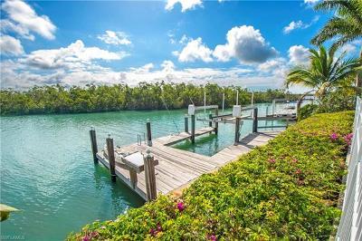 Naples Single Family Home For Sale: 423 San Juan Ave
