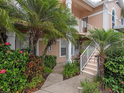 Bonita Springs Condo/Townhouse For Sale: 3960 Leeward Passage Ct #104