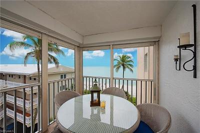 Condo/Townhouse For Sale: 1919 N Gulf Shore Blvd #504