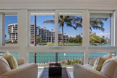 Condo/Townhouse For Sale: 2234 N Gulf Shore Blvd #I2