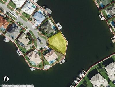 Marco Island Residential Lots & Land For Sale: 1189 Strawberry Ct