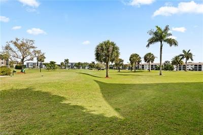 Naples Condo/Townhouse For Sale: 5 W High Point Cir #110