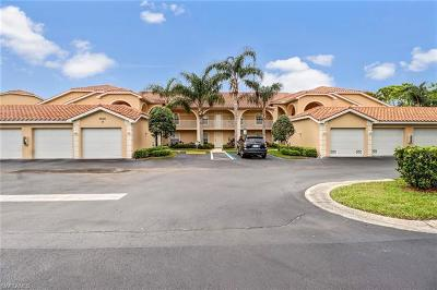 Bonita Springs Condo/Townhouse For Sale: 26720 Bonita Fairways Blvd #104