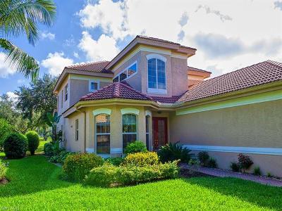 Single Family Home For Sale: 5246 Kensington High St