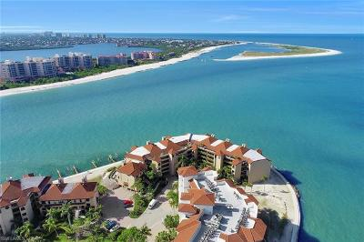 Naples Condo/Townhouse For Sale: 500 La Peninsula Blvd #532
