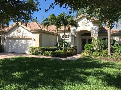 Bonita Springs Single Family Home For Sale: 26466 Doverstone St