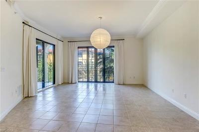 Estero Condo/Townhouse For Sale: 8011 Via Monte Carlo Way #208