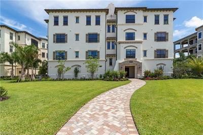 Naples Condo/Townhouse For Sale: 16379 Viansa Way #201