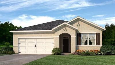 Naples Single Family Home For Sale: 2423 NE 58th Ave
