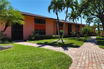 Tropic Schooner Apts Condo/Townhouse For Sale: 1512 Mainsail Dr #9