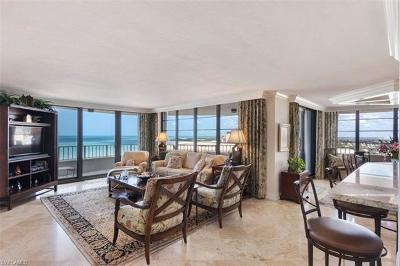 Summit House Of Marco Condo/Townhouse For Sale: 280 S Collier Blvd #1805