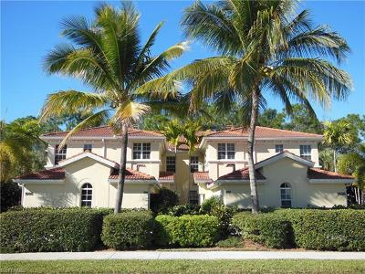 Naples Condo/Townhouse For Sale: 1760 S Tarpon Bay Dr #5-102