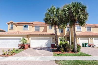 Naples Condo/Townhouse For Sale: 14858 Pinnacle Pl #51